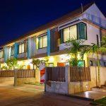 บ้านอิสระ-บ้านอิสระโคราช-ที่พักในโคราช-ที่พักในเมืองโคราช-รีสอร์ทโคราช